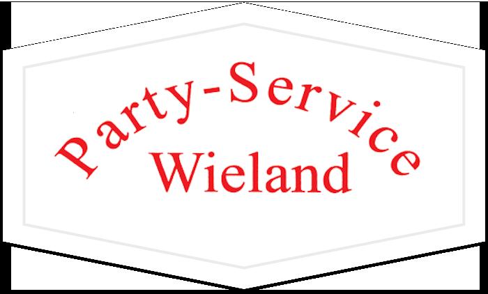 Partyservice Wieland